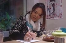 推理小說家筆下的年少時代──台灣推理作家協會專訪辻村深月