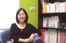 廖玉蕙談世代之間的閱讀