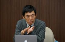 PHP研究所書籍製作局電子事業部總監太田智一