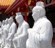 八卦版「我夢到」的始祖──劉勰的兩個夢
