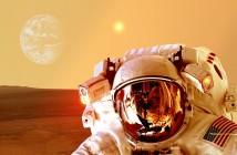 科技力帶我們去火星,想像力讓我們活下去!