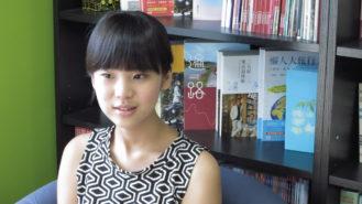到書店去校外教學;用書打開面對世界的窗──專訪《有了夢想,然後呢?》作者陳慧潔
