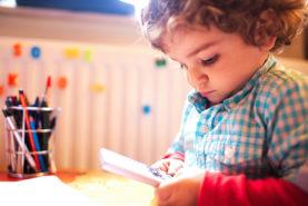 【本週最熱門】據專家統計:孩童的智商不斷上升,創造力的分數卻持續下降