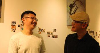 現在的房子是「物件」,以前的房子是「家」──《再訪老屋顏》作者辛永勝、楊朝景專訪