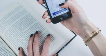 從《注意力商人》看出版:核心價值、產出形式與未來