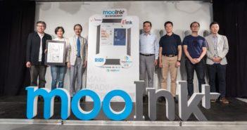 mooInk Plus正式亮相!在地軟體團隊+跨國硬體協力,打造最佳繁體中文數位閱讀環境