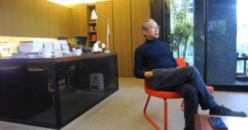 「我寫作時總想傳達一個理念:人是良善的。」──專訪吳念真