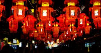 宋朝元宵節:偷別人家的燈沒事,吃蝌蚪羹是流行?