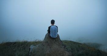 逐漸迷失在另一個世界的聲音裡──思覺失調症